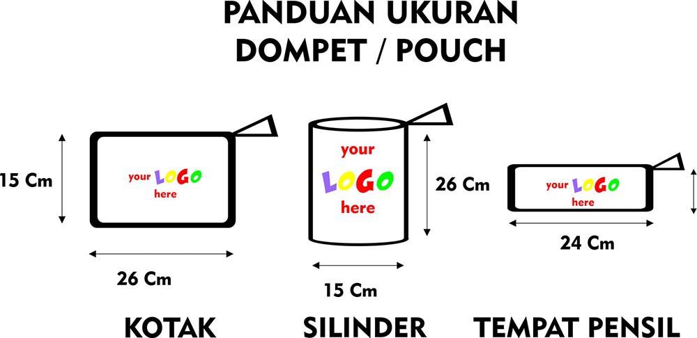 panduan pouch