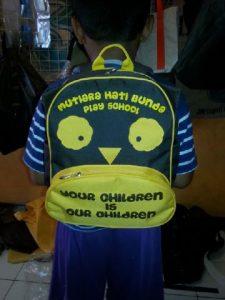 pesanan tas anak