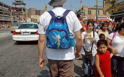 Ga bisa nolak ! Anak Anda pasti suka pakai tas anak ini. Lucu lucu Sista.