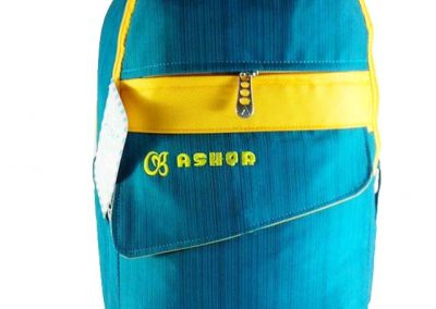 tas punggung tosca
