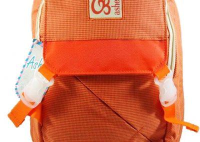tas sporty orange
