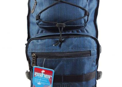 tas travel biru