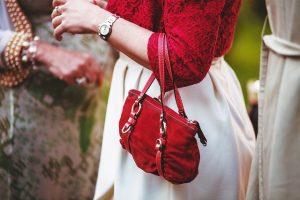 tas wanita socialita