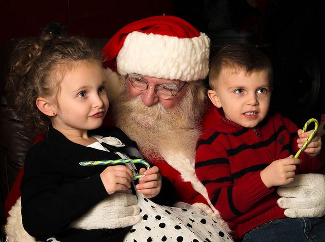 Ide Tas Natal yang Menarik