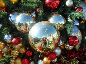 Keceriaan natal
