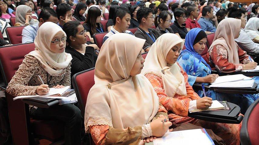 Seminar Jakarta Bandung