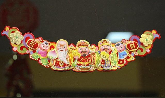 Ide Tas Bingkisan Imlek untuk Tahun Baru Cina