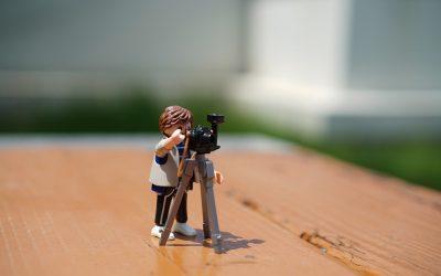 Pecinta fotografi wajib punya, Yakin sayang dengan kamera kamu , Pakai tas kamera yang keren ini