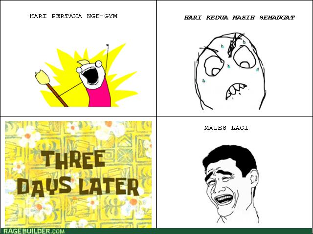 meme gym 2