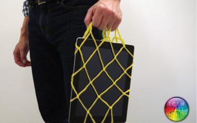 Tas Jaring yang sering dilirik tapi jarang yang tertarik.