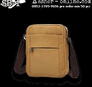 Sling Bag Pria – Rp.55rb – SB1