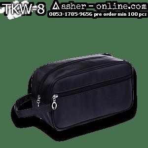 Rp.30rb – TKW8 Tas Kosmetik Hitam