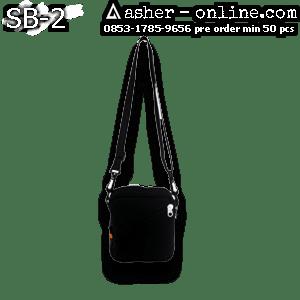 Rp.55rb – SB2 Tas Sling Pria