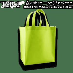 Tas Spunbond Polos – Rp.7,5rb – TSP1