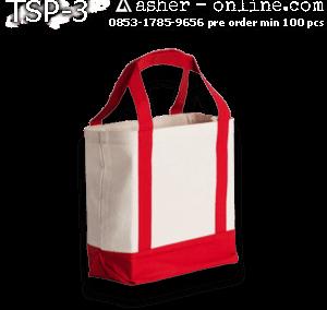 Tas Spunbond Shopping – Rp.25rb – TSP3