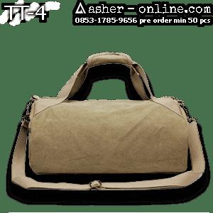 Tas Travel Kanvas – Rp. 80rb – TT4