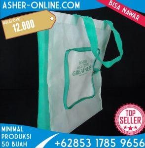 tas ramah lingkungan