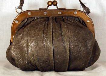 TAS legendaris ini bisa bertahan hingga lebih dari 50 tahun, Tas Elizabeth