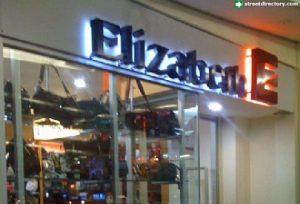 tas elizabeth