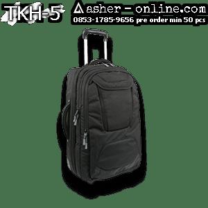 tas koper hitam