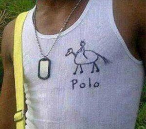 tas polo asli