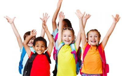 Cara Pilih Tas Sekolah Anak Penting dan Mudah