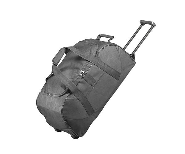 travel bag troli