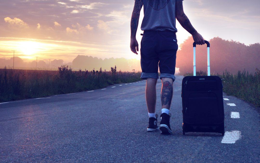 Ini 3 jenis koper travel terbaik yang menentukan kenyamanan perjalanan Anda.