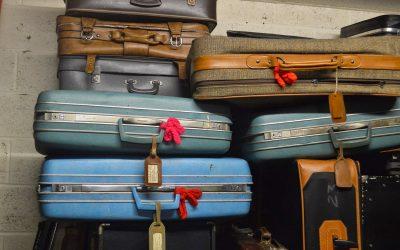 Kumplit, 8 Langkah agar koper kesayanganmu Awet tahan lama.
