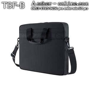Tas Seminar Zipper – Rp.75rb – TSF B