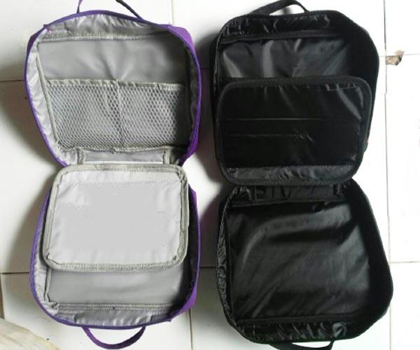 pouch organizer 2