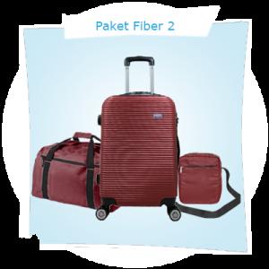 koper fiber murah