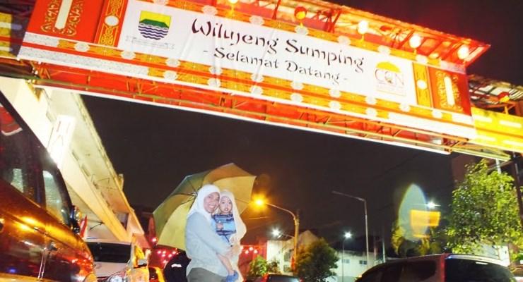 Tas promosi Bandung