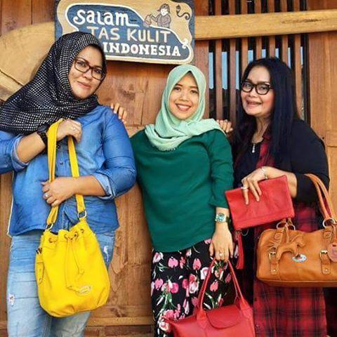 tas wanita indonesia