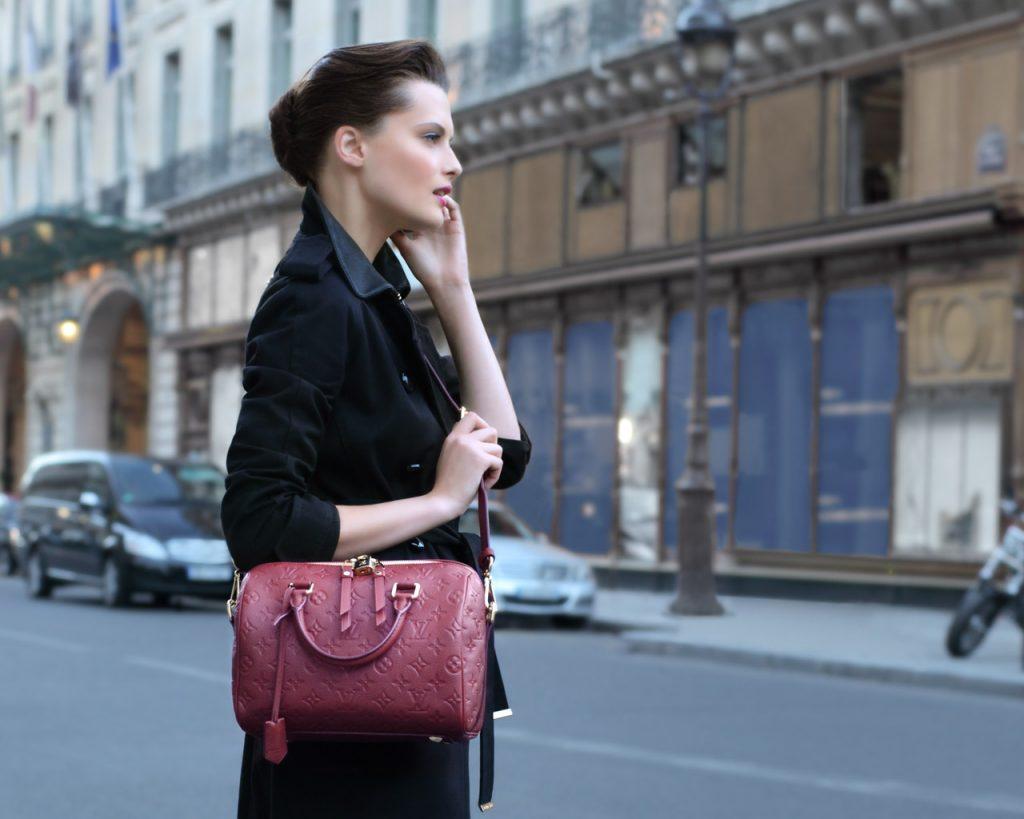 perusahaan tas wanita