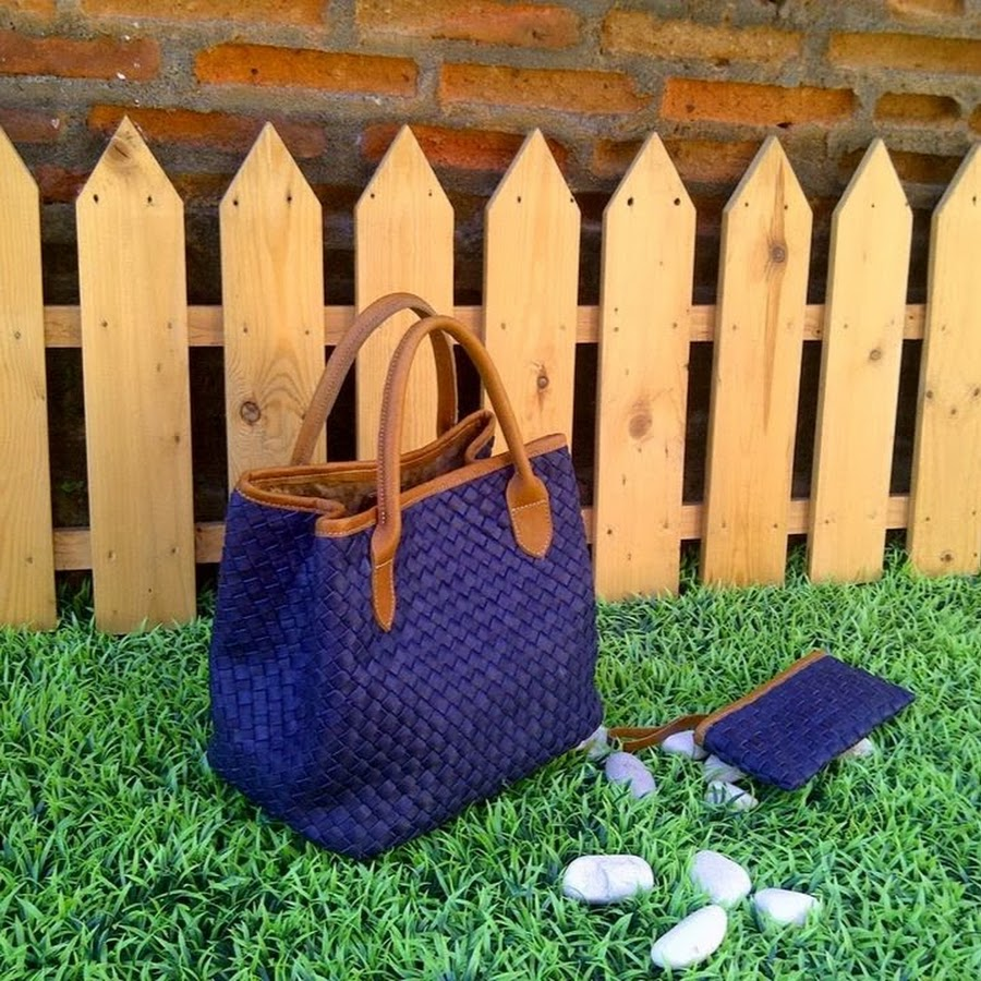 tas wanita lokal