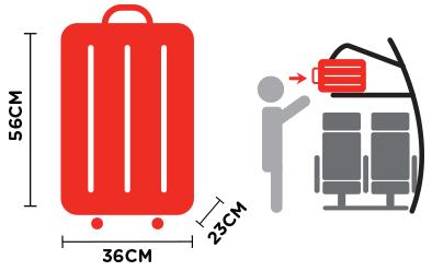 tas travel bagasi