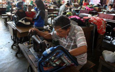 Pabrik Tas Sekolah Terbesar di Indonesia Bukan Eiger atau Tracker