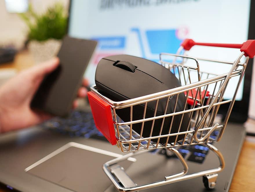 Cara Bisnis Online Shop Tanpa Modal - Asher-Online.com