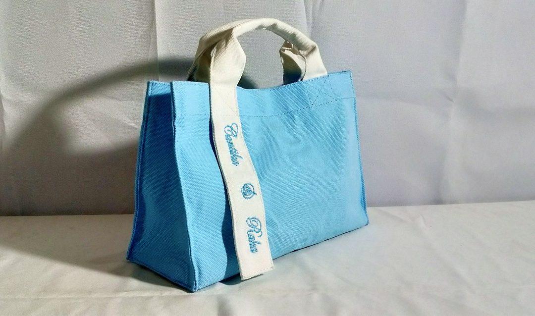Tote bag souvenir