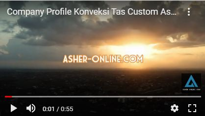 company profile asher online