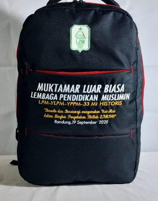 Reportase produksi tas ransel murah dari pabrik tas Bandung asher-online.com